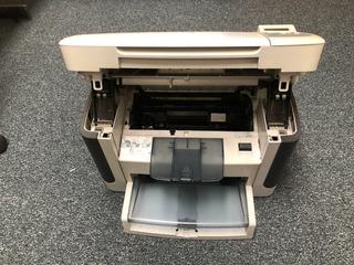 Impresora Multifunción Hp Laser Jet M1120 Mfp.