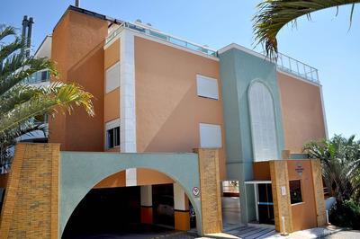 Apartamento 2 Quartos No Carvoeira - 21508