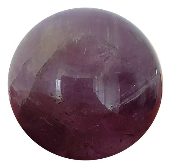 Esfera Ou Bola De Cristal De Ametista