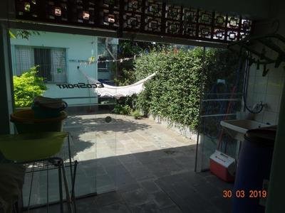 Casa Térrea Excelente Localização A 5 Minutos Do Bosque Maia - Ca1760