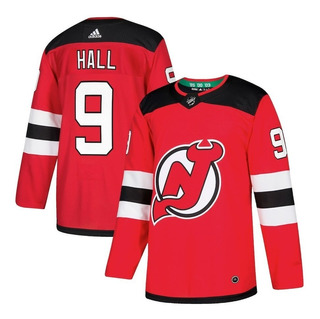 Camisa De Hockey New Jersey Devils Tam M