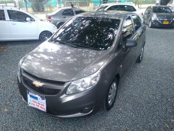 Chevrolet Sail Ls 2015 Motor 1.4