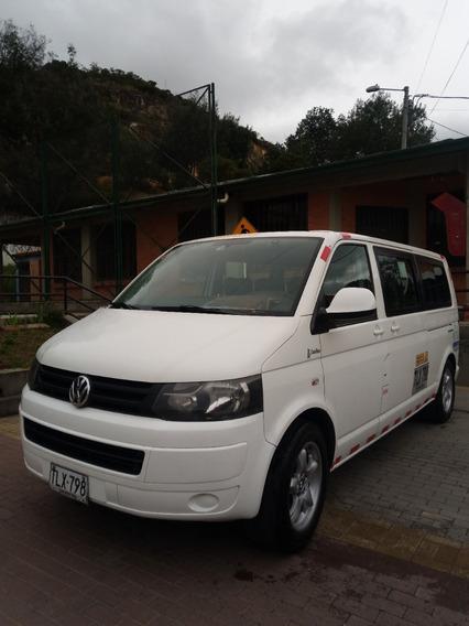 Volkswagen 2012 Publica 2012