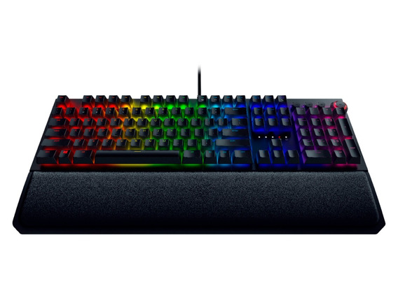 Teclado Razer Blackwidow Elite Chroma Switch Green