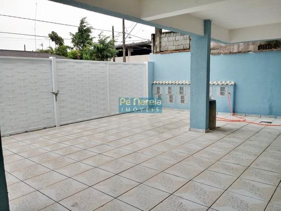 Lançamento Sobrado Em Condomínio Com 55 M² De Área Útil, 2 Dormitórios, 1 Vaga De Garagem, Jardim Glória - Praia Grande - R2jd17999s - R2jg17999s - 34292798