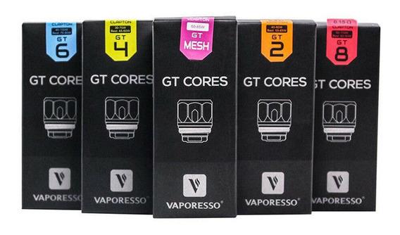 Coil Vaporesso 3 Un Gt Mesh Gt2 Gt4 Gt6 Gt8