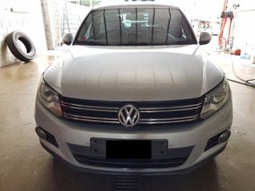 Volkswagen Tiguan Tsi 2.0 4motion Impecable