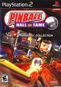 Patch Ps2 Pinball