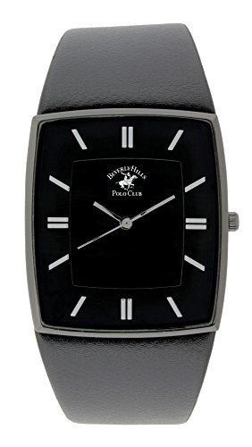 Reloj Beverly Hills Polo Club Ultra Slim Modelo N 52577 Mercado Libre