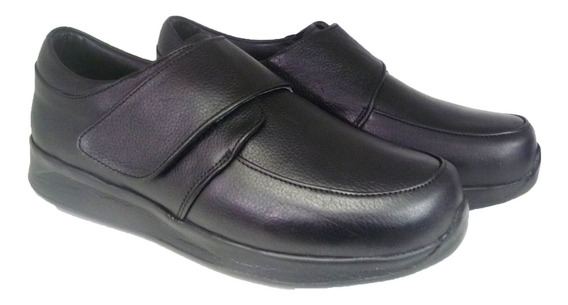 Zapatos Para Diabeticos. Ergonómicos, Sin Costuras. Suaves