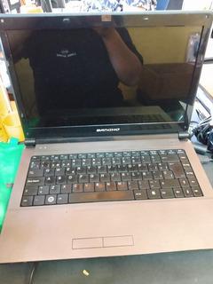 Notebook Bangho B240 Xhu I5-4 Ram-320 Hhd-4gb