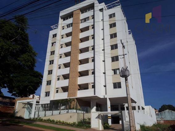 Ed. Armelinda Duplex À Venda, Cancelli, Cascavel. - Ap0330
