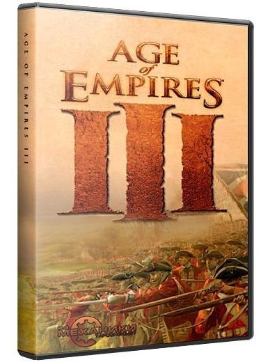Age Of Empires 3 - Pc Dvd - Mídia Física - Frete 8 Reais