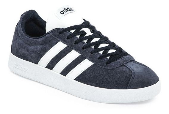 Zapatillas adidas Vl Court 2.0 -envio Gratis