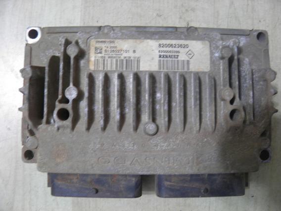 Modulo Cambio Autom Renault Megane 2.0 2003/08 8200623620