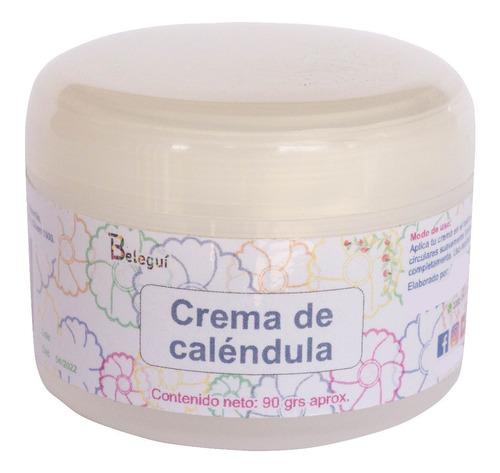 Crema Calendula (para Dermatitis Y Eczema) Natural Al 100%