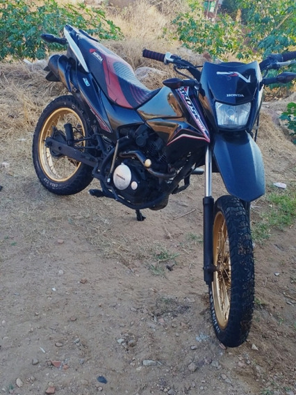 Honda Honda Broz 150 2009