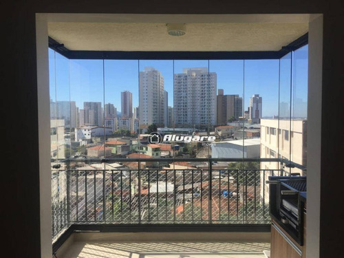 Apartamento Com 3 Dormitórios À Venda, 76 M² Por R$ 450.000,00 - Vila Galvão - Guarulhos/sp - Ap3181