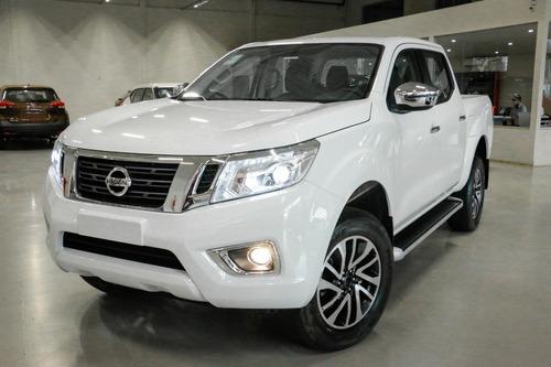 Imagem 1 de 14 de  Nissan Frontier 2.3 Td Cd Xe 4x4 (aut)
