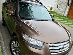 Hyundai Santa Fe Glp 4x4 3filas N Sorento Tucson Xtrail Rav4