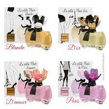 Perfumes Paris Elysees Feminino