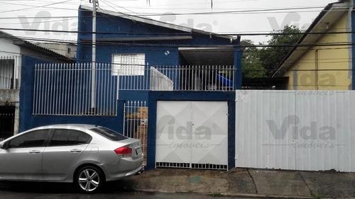 Casa Térrea Para Venda, 2 Dormitório(s) - 37289