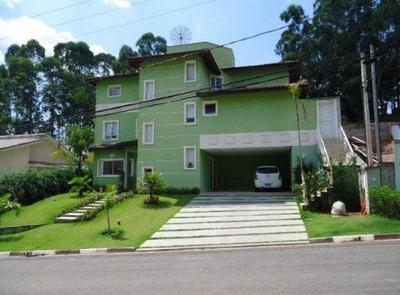 Casa Residencial À Venda, Parque Das Artes, Embu Das Artes. - Ca1249