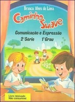 Cartilha - 2º Série