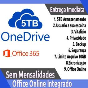 Onedrive 5tb