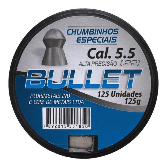 Chumbinho 5.5 Bullet