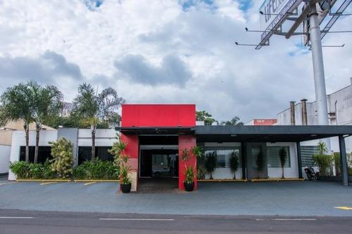 Ponto Para Alugar, 700 M² Por R$ 30.000,00/mês - Jardim Califórnia - Ribeirão Preto/sp - Pt0006