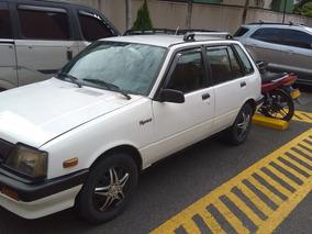 Chevrolet Sprint Mod 90 Blanco Muy Buen Estado Todo Al Dia