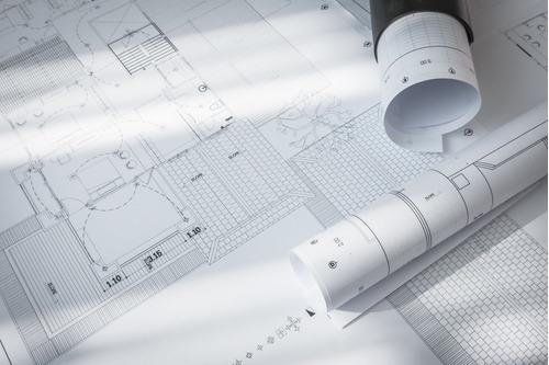 Desenhista Profissional - Projetos Engenharia E Arquitetura