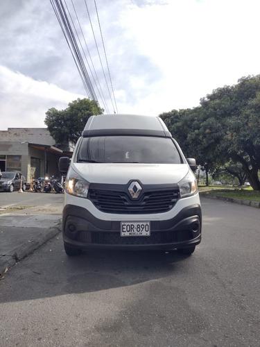 Imagen 1 de 11 de Renault