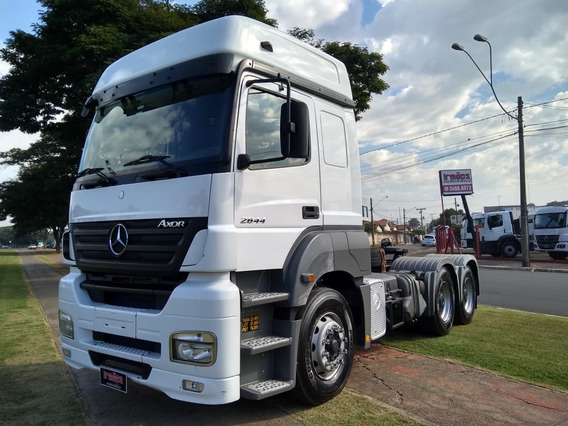 Actros 2544 2644 6x4