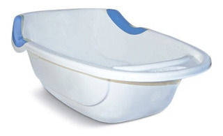 Bañera Bañadera Anatómica Para Bebe Baby Col - Colombraro