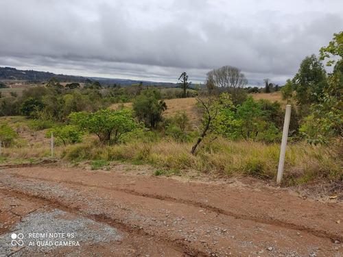 Imagem 1 de 4 de Terreno Em Ibiúna, Área Verde! Bd7