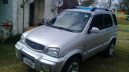 Daihatsu Terios 1998 1.3 Sx 5p