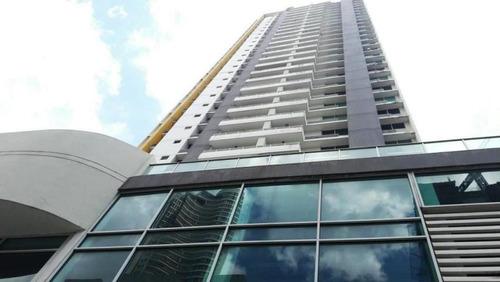 Imagen 1 de 13 de Venta De Apartamento En Marquis Tower, El Cangrejo 19-3903