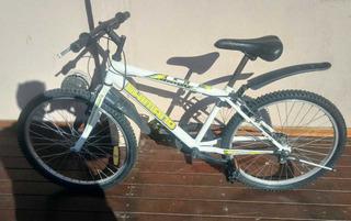 Bicicleta Poco Uso Rodado 24