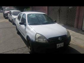 Nissan Platina 1.6 K Mt 2002