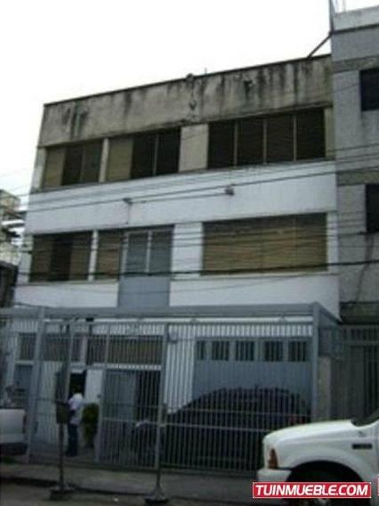 Edificios En Venta En Catia Zt A400
