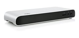 Elgato Thunderbolt 3 Dock Con 50 Cm Thunderbolt Cable 40gbs