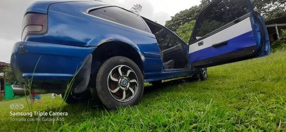 Mazda 323 Mazda Coupe 1991