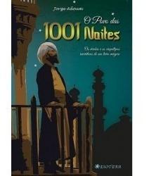 Livro Povo Das 1001 Noites,o - Jorge Adoum