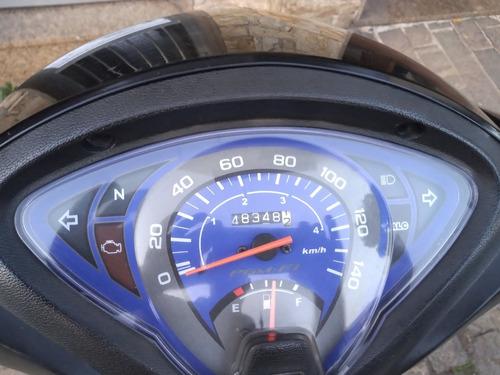 Imagem 1 de 6 de Honda Bis 125 Es