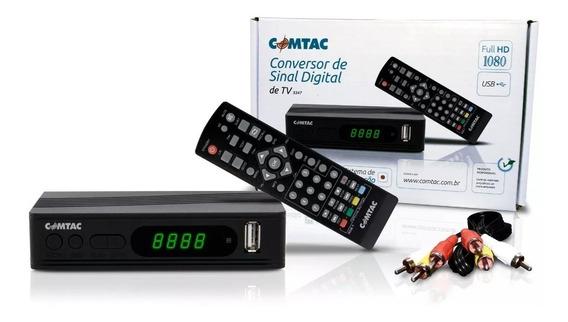 Receptor Conversor Digital 1080p