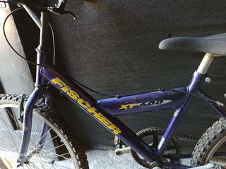 Bicicleta Fischer Xt 600