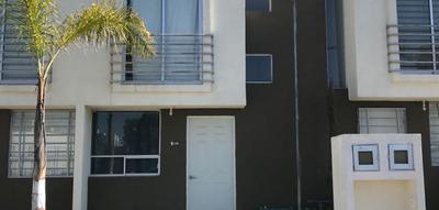 Casa Renta En Coronango Dentro De Fraccionamiento Interlagos Puebla