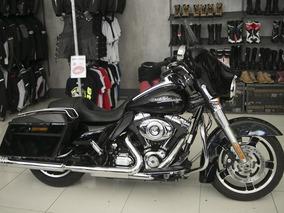 Harley Davidson Street Glide Flhx